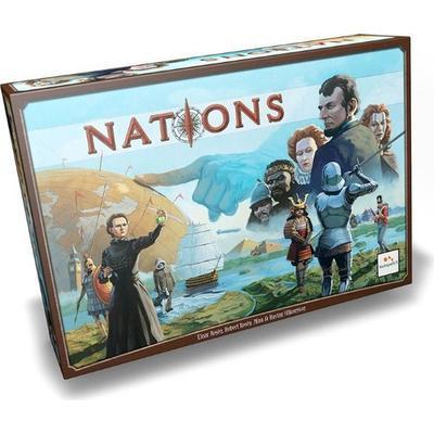 Asmodee Nations