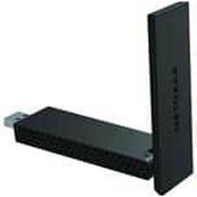 Netgear AC1200 WiFi USB 3.0 Adapter 802.11ac, Dual-Band med High Gain Antenna