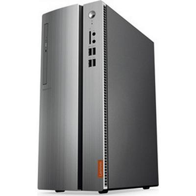 Lenovo IdeaCentre 510 (90G80074MW)
