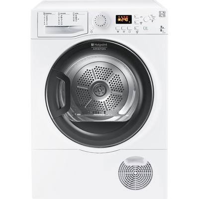 Hotpoint FTCF87B6HY1 Hvid
