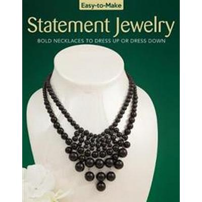 Easy-to-Make Statement Jewelry (Pocket, 2017)