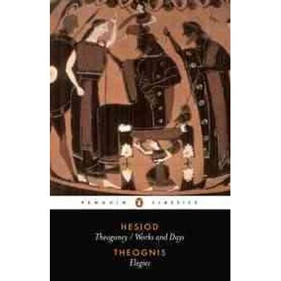 Hesiod and Theognis (Pocket, 1976)