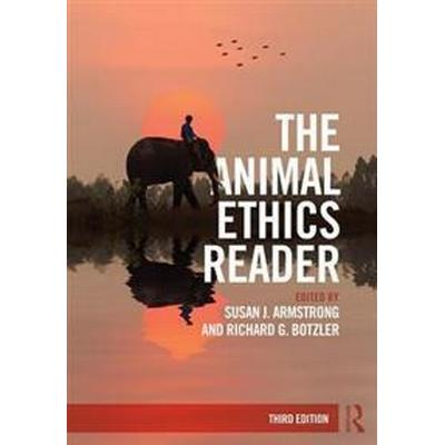 The Animal Ethics Reader (Pocket, 2016)