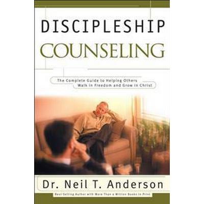 Discipleship Counseling (Pocket, 2003)