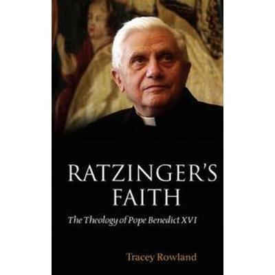 Ratzinger's Faith (Pocket, 2009)