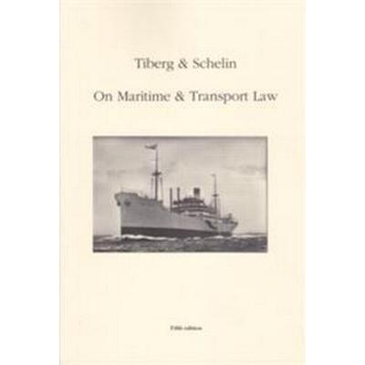 On Maritime & Transport Law (Häftad, 2016)