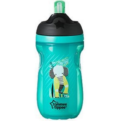 Tommee Tippee Explora Insulated Straw 260ml