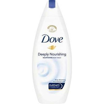 Dove Deeply Nourishing Shower Creme 250ml