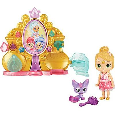 Fisher Price Shimmer & Shine Mirror Room