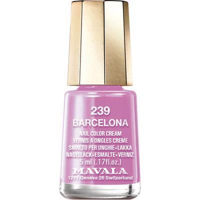 Mavala Minilack #239 Barcelona