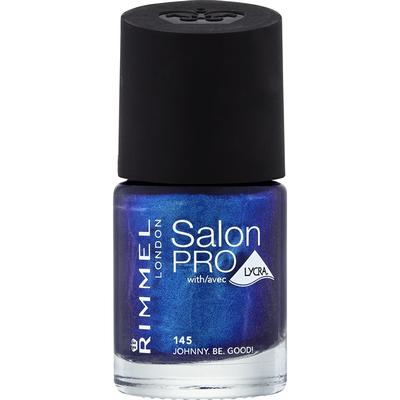Rimmel Salon Pro Nail Polish #145 Johnny Be Good 12ml