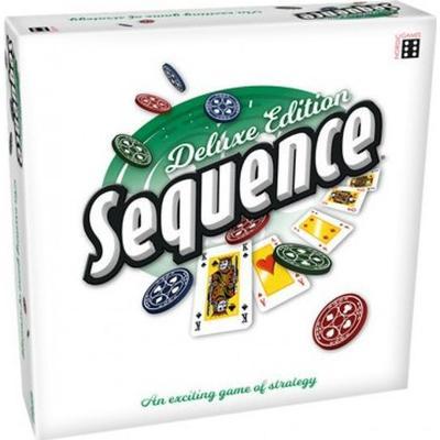 Sequence Deluxe Edition (Engelska, Danska)