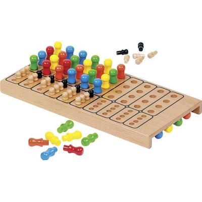Goki Master Logic Game (Engelska)