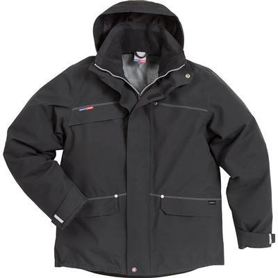 Fristads Kansas 4863 GXB Scale Jacket