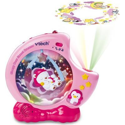 Vtech Sleepy Bear Sweet Dream