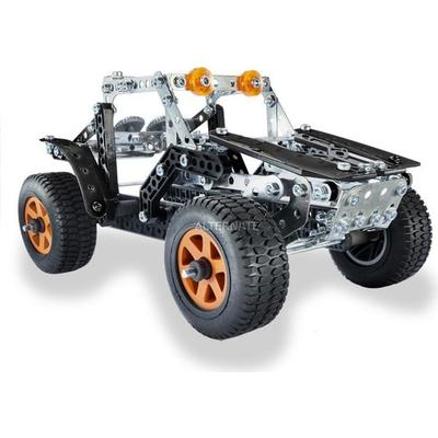 Spin Master 25 Models Set 4x4 Off-Road Truck