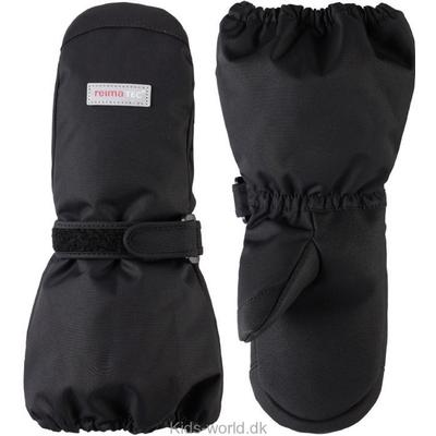 Reima Winter Mittens Ote - Black (527288-9990)