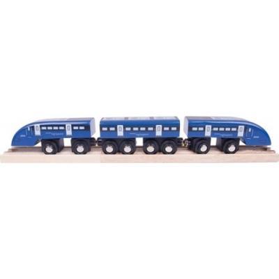 Bigjigs High Speed One Train