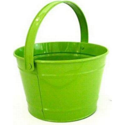 Bigjigs Bucket Green