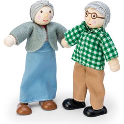 Le Toy Van Grandparents