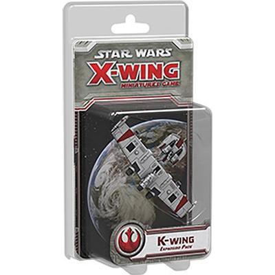 Star Wars: X Wing Miniatures Game K Wing Expansion Pack