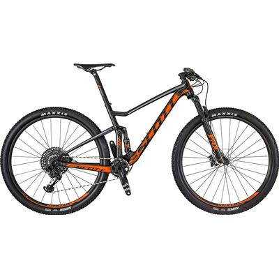 Scott Spark RC 900 Comp 2018 Unisex
