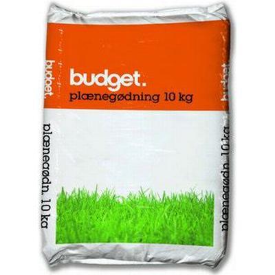 Budget Plænegødning 10kg