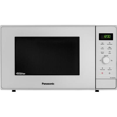 Panasonic NN-SD26HMBPQ Silver