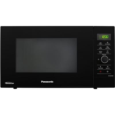 Panasonic NN-SD25HBBPQ Black