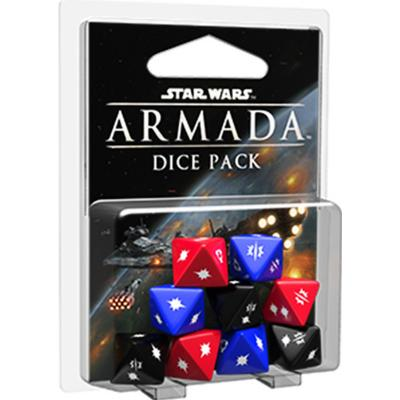 Fantasy Flight Games Star Wars: Armada Dice Pack