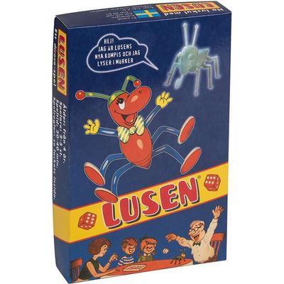 Direco Lusen