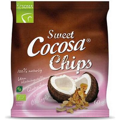 Soma Nordic Cocosa Coconut Flakes