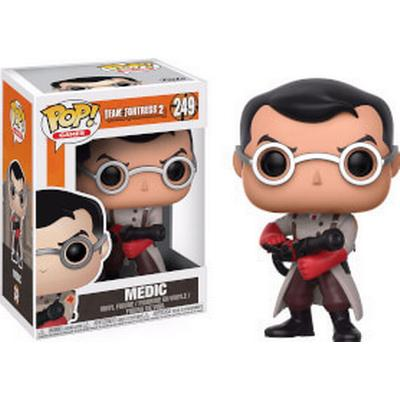Funko Pop! Games Team Fortress 2 Medic