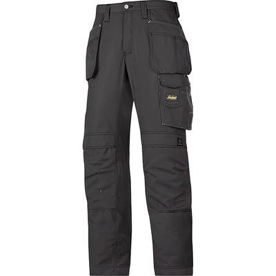 Snickers Workwear 3213 Craftsmen Holster Pocket Trouser