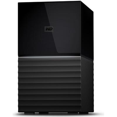 Western Digital My Book Duo Desktop RAID 6TB USB 3.1