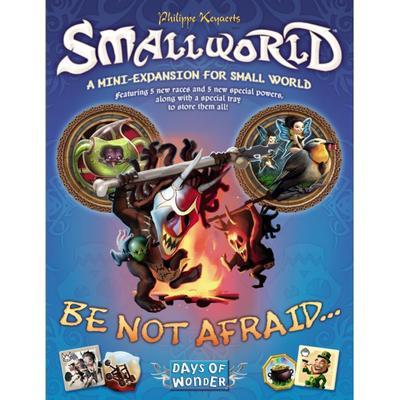 Days of Wonder SmallWorld: Be Not Afraid (Engelska)
