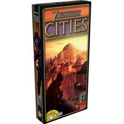 Repos Production 7 Wonders: Cities