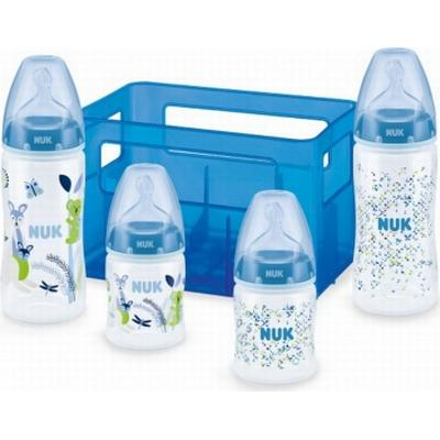 Nuk First Choice+ Boy Set