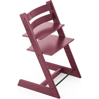 Stokke Tripp Trapp Chair Heather Pink