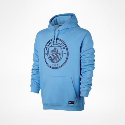 Nike Manchester City Hoodie Youth