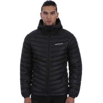 Peak Performance Frost Down Hood Jacket