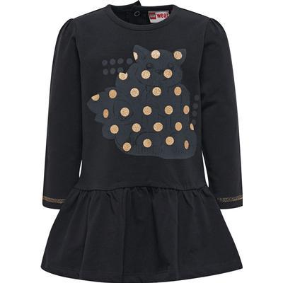 Lego Wear Diana 701 Duplo Dress - Black