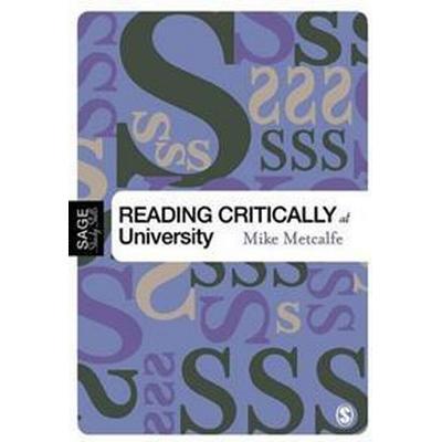 Reading Critically at University (Häftad, 2006)