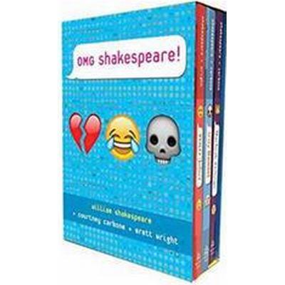 OMG Shakespeare Boxed Set (Inbunden, 2016)