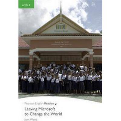 Level 3: Leaving Microsoft to Change the World (Häftad, 2011)