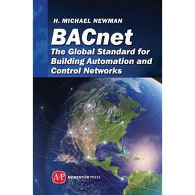 BACnet (Inbunden, 2013)