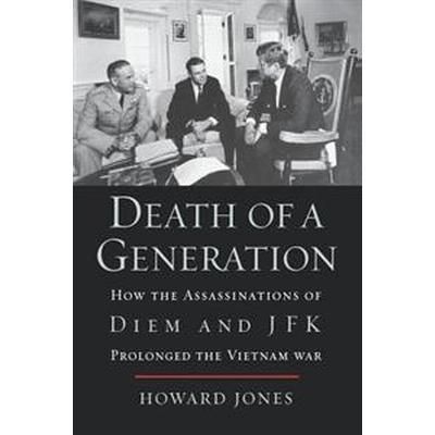 Death of a Generation (Häftad, 2004)