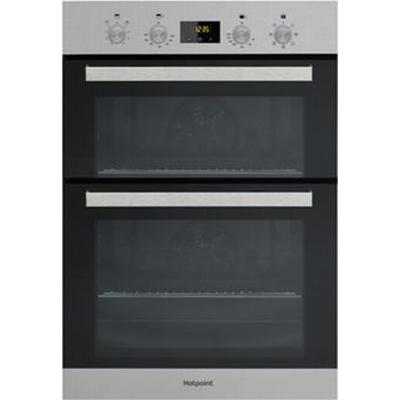 Hotpoint DKD3 841 IX Stainless Steel