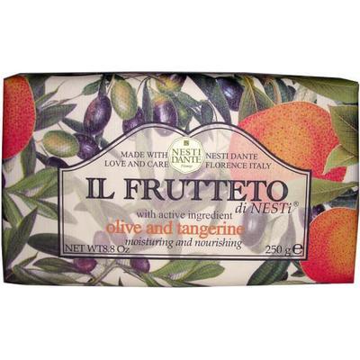 Nesti Dante IL Frutteto Olive Oil & Tangerine Soap 250g