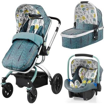 Cosatto Ooba (Travel system)